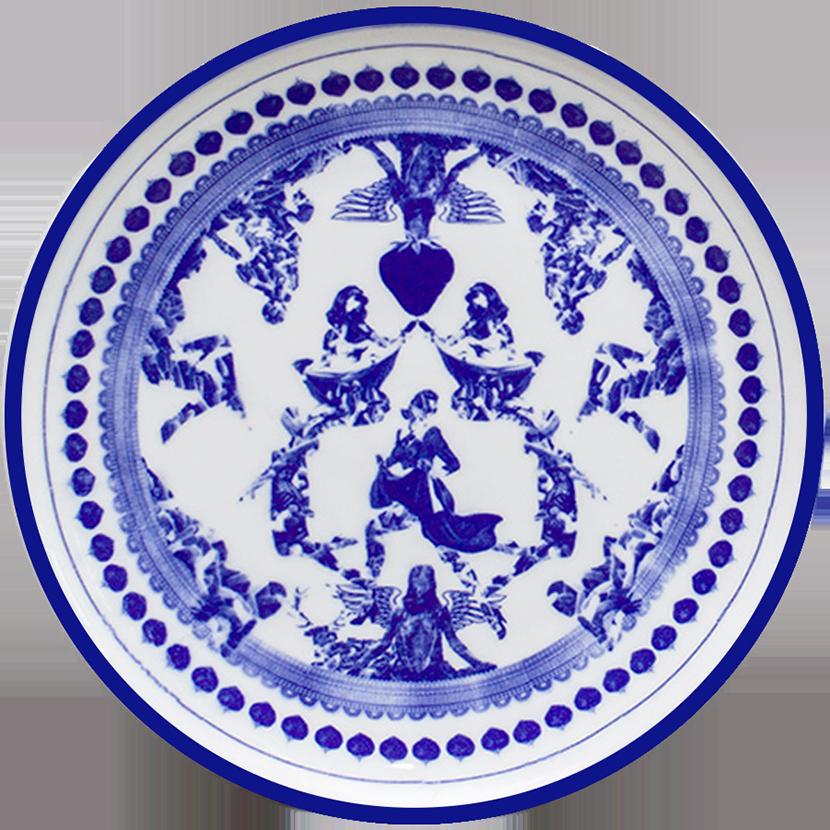 martinhyde.tv /  / Création de porcelaine d'art / Home made