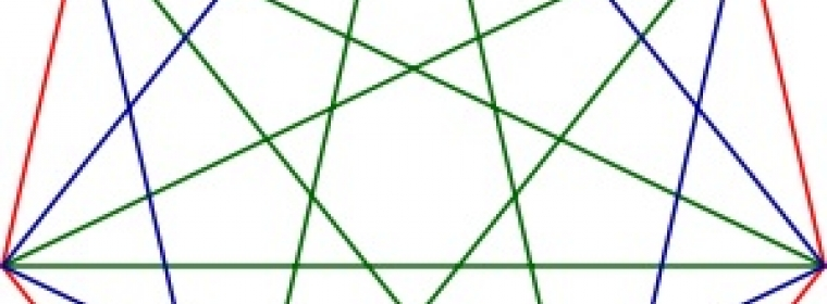 martin Hyde / heptagram / 328335072