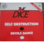 martin Hyde / the dice / 1238812742