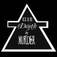 martin Hyde / CLUB DEATH BY MURDER / 2008916077
