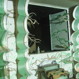 Martin Hyde / CHEAP PERFUME & CANDY HOLES / 1981461123