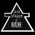 martin Hyde / CLUB DEATH BY MURDER / 2008916077