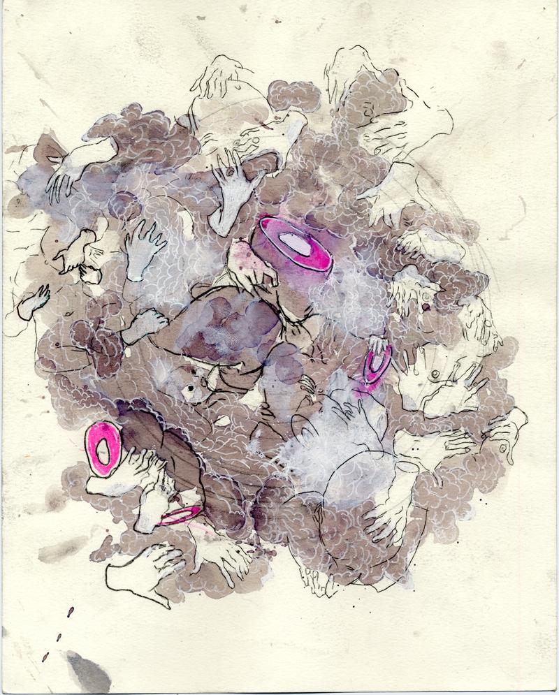 Martin Hyde / PENETRATION PLASTIQUE / 713559729