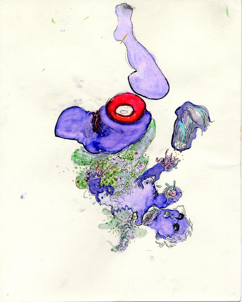 Martin Hyde / PENETRATION PLASTIQUE / 2012025550