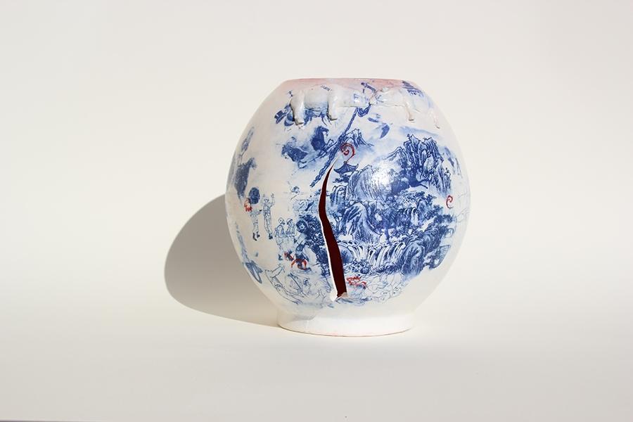 Martin Hyde / TRUE BLUE / 1883860995