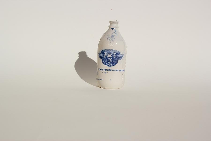 Martin Hyde / TRUE BLUE / 1211863501