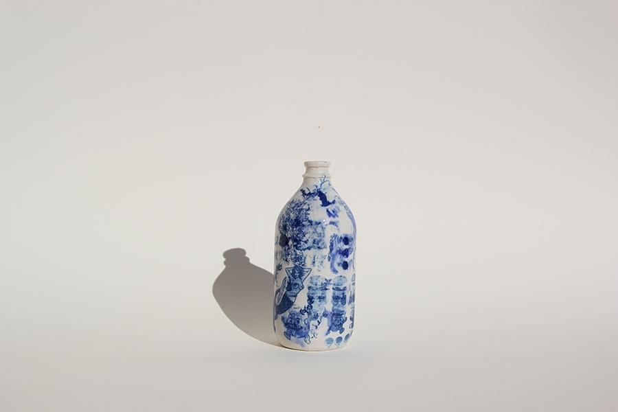 Martin Hyde / TRUE BLUE / 831869968